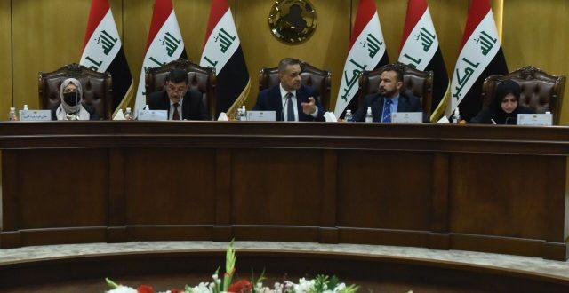 لجنة مراقبة البرنامج الحكومي النيابية تستضيف وزير الموارد المائية