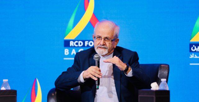 مساعد وزير الخارجية الايراني: بغداد مدينة الحضارات والتنوع عبر التاريخ وهنالك يهود عراقيون ساهموا في بناء العراق