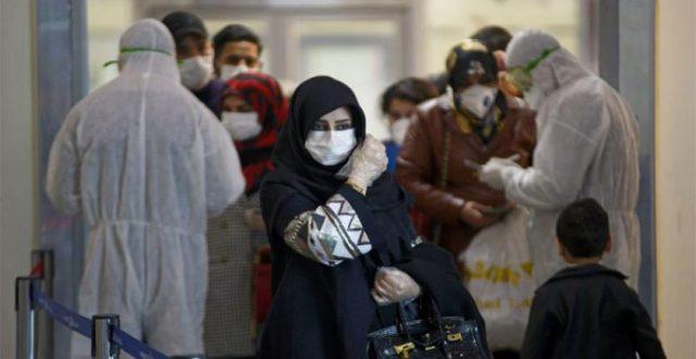 انخفاض طفيف بالاصابات وارتفاع عدد الوفيات .. الموقف الوبائي للعراق