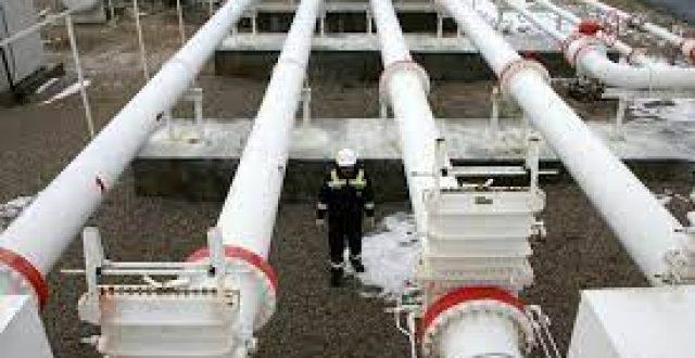 ارتفاع اسعار الغاز في اورويا ليتجاوز الـ500 دولار لكل الف متر مكعب
