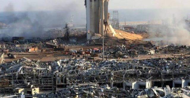 لبنان..مسيرات حاشدة تجاه المرفأ في الذكرى الأولى للانفجار