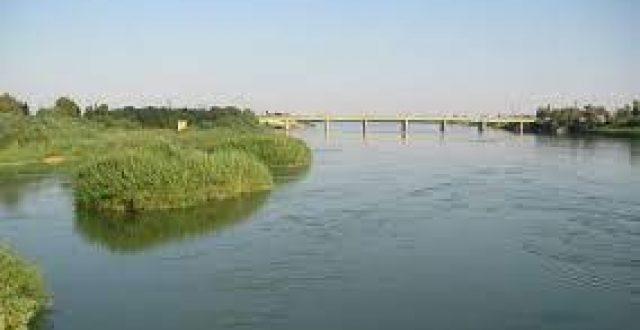 تحذيرات نيابية من كارثة بيئية محتملة في نهر دجلة