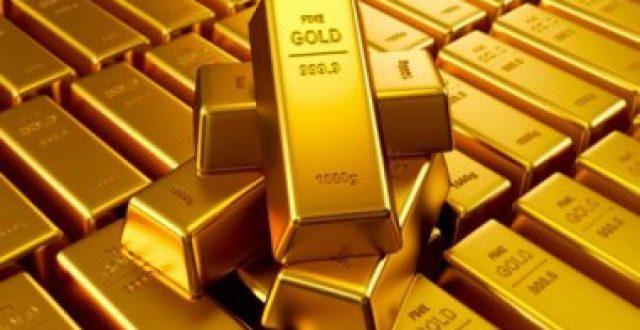 الذهب يرتفع الى أعلى مستوى له في 4 أسابيع