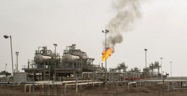 النفط تعلن حجم الصادرات والايرادات المتحققة لشهر تموز الماضي
