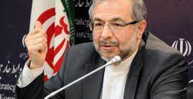 إيران تبدي استعدادها لاستضافة اجتماع جيران أفغانستان
