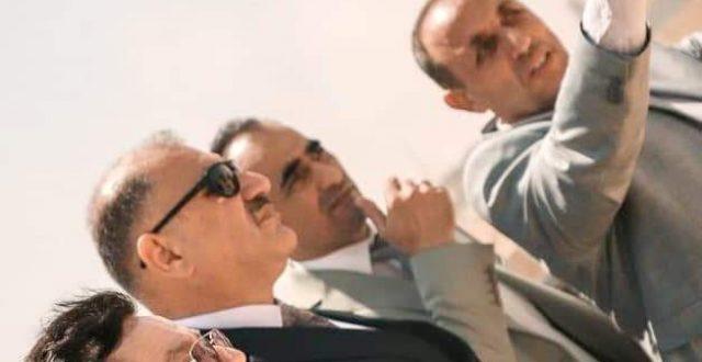 لأول مرة في العراق شركة سوسيداد الأسبانية تنتج سبعة انواع من الاسمنت