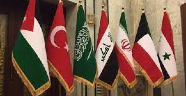 المتحدث باسم مجلس الوزراء يعلن موعد انعقاد قمة بغداد