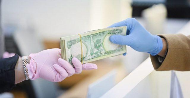 إطلاق رواتب الرعاية الاجتماعية لشهر آب