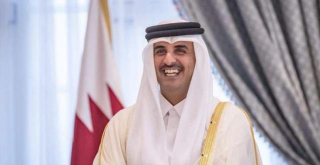 امير قطر يصل بغداد غدآ.. في أول زيارةٍ لأميرٍ قطري الى العراق منذ 31 عاما