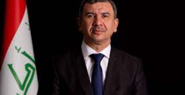 وزير النفط يترأس اجتماعاً مشتركاً لمناقشة ومتابعة انجاز مشروع مصفى كربلاء