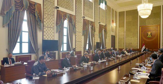 سلسلة قرارات جديدة من اللجنة العليا للصحة والسلامة الوطنية