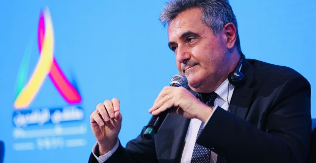 السفير الايطالي لدى بغداد: العراق شريك اساسي لنا والمصدر الاول للنفط