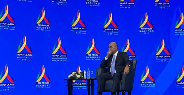 رئيس الجمهورية: الانتخابات يجب أن تكون نقطة انطلاق لحلول الأوضاع الراهنة
