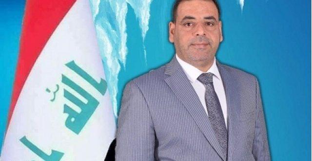 الشمري: اعلان السيد الصدر المشاركة بالانتخابات ضربة موجعة للفاسدين