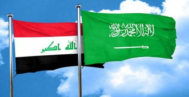 الوفد السعودي يصل إلى العاصمة بغداد