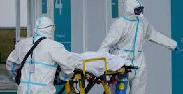 الصحة تعلن الموقف الوبائي لجائحة كورونا لليوم الجمعة