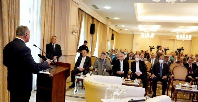 الكاظمي: الثقافة مسؤولية مهمة لبناء المجتمع وفي تنمية المواطن