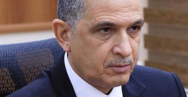 وزير الداخلية…يوجه بمنع دخول الدراجات النارية في محافظة كربلاء