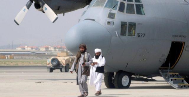 قطر:إعادة تشغيل مطار كابل للرحلات الإنسانية