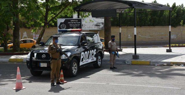 وزارة الداخلية…القبض على متهمين اثنين لمتاجرتهما بالأعضاء البشرية في العاصمة بغداد.