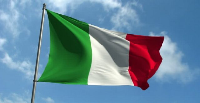 إيطاليا تعلن نقل سفارتها في أفغانستان إلى قطر