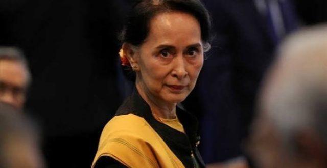 تأجيل جلسة محاكمة زعيمة ميانمار السابقة سان سوتشي