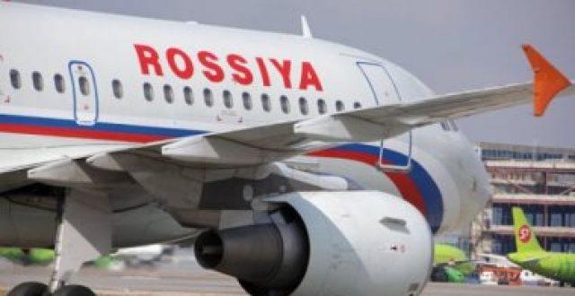 من بينها العراق..روسيا تستأنف رحلات الطيران مع 4 دول