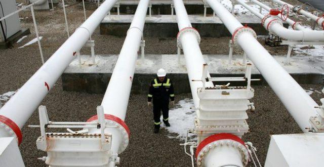 في اوروبا ..أسعار الغاز تعود للارتفاع مجددا