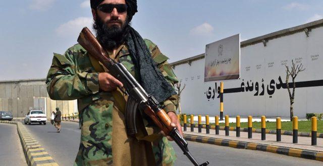 """20 شهرا …""""طالبان"""" تطلب من المجتمع الدولي مهلة"""