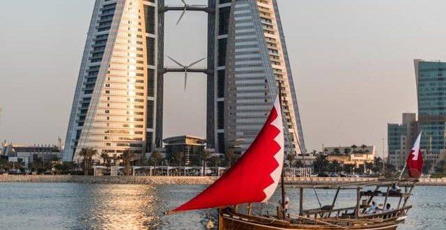بدعوة الخارجية البحرينية ..اول زيارة رسمية لوزير اسرائيلي للمملكة