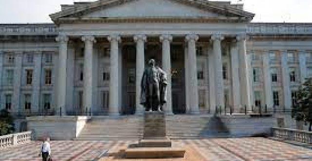 الخزانة الأمريكية: واشنطن فرضت عقوبات تتصل بجماعة حزب الله اللبناني