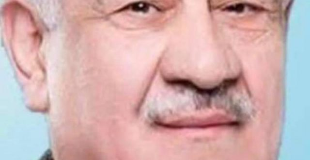 الهيئة الادارية والهيئة العامة لنادي العلوية تنعى المرحوم الاستاذ فلاح كمونه