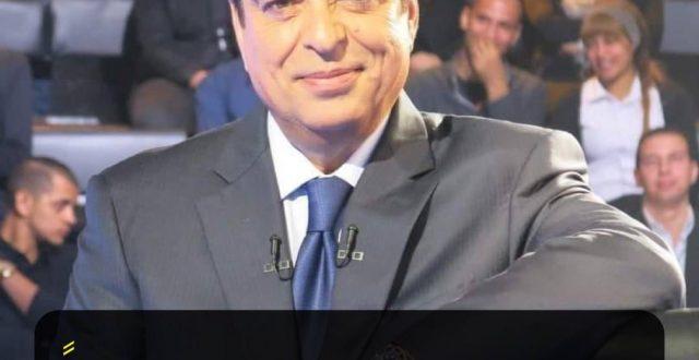 رسمياً.. تعيين جورج قرداحي وزيرا للإعلام في الحكومة اللبنانية