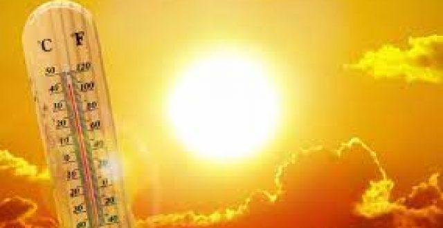 خلال 24 ساعة الاخيرة..مدن عراقية تسجل اعلى درجات حرارة عالميا