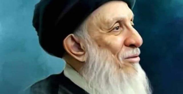 المزارات الشيعية تعلن عن اقامة مجلس عزاء للمرجع الكبير محمد الحكيم في بغداد
