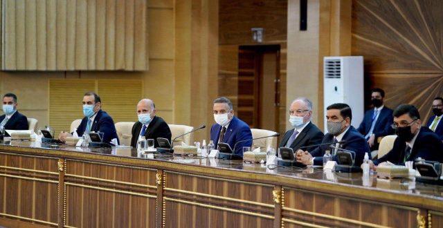 رئيسي يؤكد رغبة حكومته في تعزيز العلاقات الاقتصادية والتجارية مع العراق