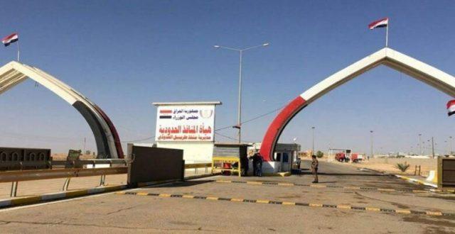 المنافذ الحدودية…دخول 180 طناً من الأوكسجين الطبي القادم من الكويت