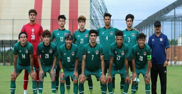 منتخبنا الأولمبي يصل إلى الإمارات لمواجهة منتخبها الأولمبي ودّيّاً