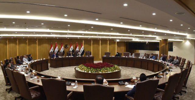 لجنة مراقبة البرنامج الحكومي النيابية تستضيف أمين بغداد
