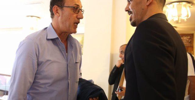 عاجل.. يونس محمود يفوز بمنصب النائب الثاني لرئيس اتحاد كرة القدم