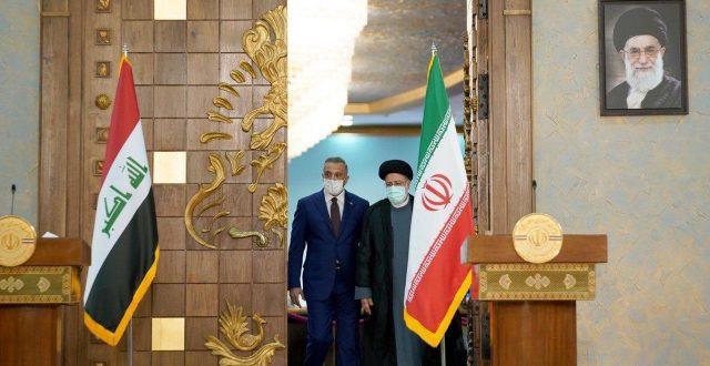 الكاظمي: العراق ساعٍ لاتخاذ خطوات مهمة فيما يتعلق بالالتزامات المالية تجاه إيران وعمليات كري شط العرب