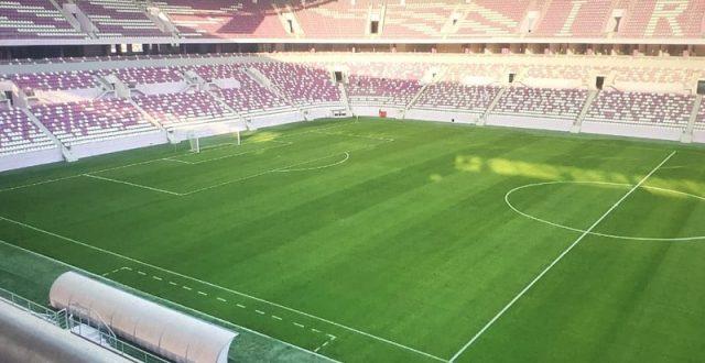 رئيس اتحاد الكرة: وفد الفيفا سيرفع تقريراً نهائياً بشأن رفع الحظر عن الملاعب العراقية