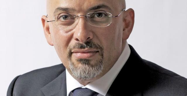 العراقي ناظم الزهاوي وزيراً للتعليم في بريطانيا