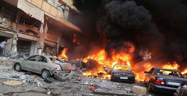 بيان من الإعلام الأمني يكشف تفاصيل هجوم السيارة المفخخة في الأنبار