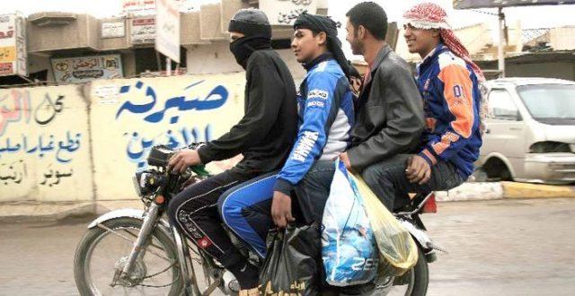 أمنية الانتخابات: غلق التنقل بين المحافظات وحظر عجلات الحمل والدراجات