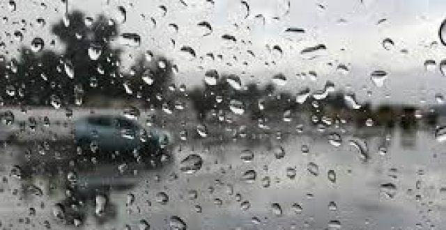 الأنواء الجوية تتوقع هطول أمطار خفيفة الشهر الحالي والمقبل