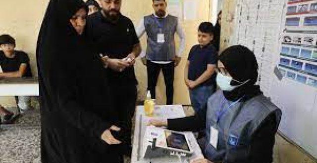 الجامعة العربية: المؤشرات الأولية تشير إلى نجاح العملية الانتخابية
