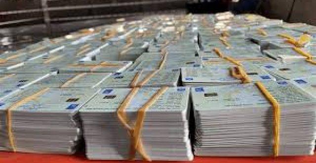 مفوضية كركوك: تسليم 98% من بطاقات الناخبين