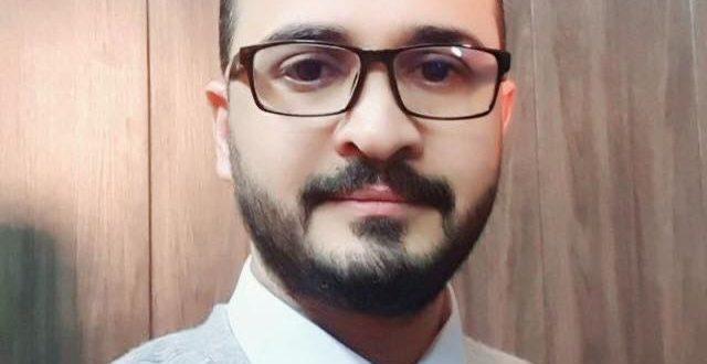 اختيار بحث دكتور عراقي كأفضل بحث من بين 106 مشاركة في مؤتمر دولي