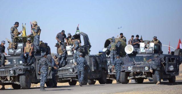 """مضى على التحاقهم أكثر من شهر.. منتسبو 3 فرق في الشرطة الاتحادية يناشدون عبر """"بغداد تايمز"""" وزير الداخلية بشأن إلغاء قرار البديل"""